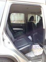 X-Trail: Nissan Xtrail type XT 2500 cc Tahun 2008 (INT BLK.jpg)