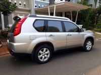 X-Trail: Nissan Xtrail type XT 2500 cc Tahun 2008 (SMPKN.jpg)