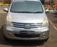 Nissan Grand Livina 2009 Silver (IMG_1834.JPG)