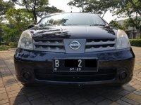 Jual Nissan Grand Livina 1.5 XV MT 2008,Solusi Murah Meniadakan Motor