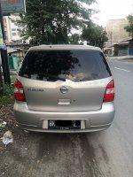 Nissan: Dijual Murah Grand Livina A/T 2012 akhir tangan pertama KM rendah