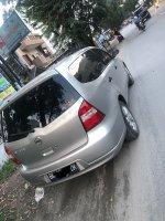 Nissan: Dijual Murah Grand Livina A/T 2012 akhir tangan pertama KM rendah (S__80011273.jpg)