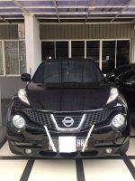 Jual Murah Nissan Juke RX 1.5 AT  Tahun 2012 Kondisi Mulus 95%
