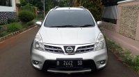Jual Nissan Livina X-Gear 1.5cc Automatic Th.2012