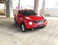 NISSAN JUKE RX RED 2011 A/T (8954D863-39D4-47BE-BA18-6E9AADE459BD.jpeg)