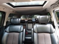 Dijual Nissan Elgrand Tahun 2011