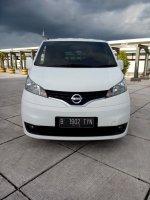 Jual Nissan evalia xv 2014 putih matic H 125 jt