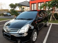 Nissan: Dijual Grand Livina AT 2013 SV Full ORI mulus