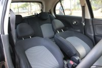 Jual Nissan March Manual Hitam 2014 New Model - Siap PAkai