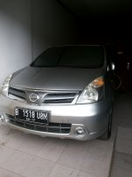 Jual Nissan: Grand livina XV AT 2012