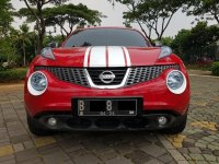 Nissan: Juke RX AT Red Edition 2013