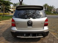 Nissan: Livina Xgear AT Silver 2011 (WhatsApp Image 2019-12-10 at 12.54.25.jpeg)