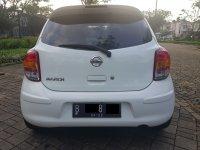 Nissan: March 1.2 AT Putih 2011 (WhatsApp Image 2019-12-10 at 12.55.16.jpg)