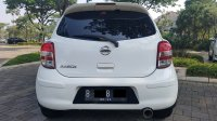 Nissan: March 1.2 XS AT Putih 2012 (WhatsApp Image 2019-12-10 at 12.56.32.jpeg)