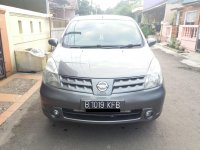 Jual Nissan: Grand Livina XV 2009 Manual