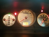 Nissan X-Trail 2005 Matic, kondisi sangat terawat, pemakaian dlm kota (IMG-20200114-WA0006.jpg)
