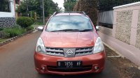 Jual Nissan Grand Livina XV 1.5cc Automatic Th.2007