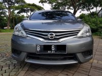 Jual Nissan: Grand Livina 1.5 SV AT Grey 2015