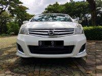 Jual Nissan Grand Livina 1.5 XV AT 2012,Rasa Nyaman Dalam Jangkauan