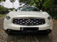 Jual Nissan: Infiniti SUV FX37 AT 2011,Keistimewaan Yang Tidak Pasaran