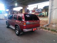 Nissan: Red Terrano mantap bukan pajero (IMG-20200123-WA0003.jpg)