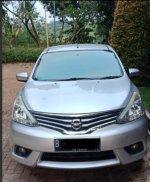Dijual Nissan Grand Livina 1.5 XV Manual Tahun 2013 Kondisi Istimewa