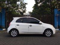 mobil bekas NISSAN MARCH MANUAL 2011 ...SIDOARJO .. (IMG-20200129-WA0045.jpg)