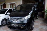 Jual Nissan evalia hws xv at 2013