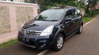 Nissan Livina X-Gear 1.5 cc Th' 2009 Automatic (3.jpg)