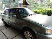 Jual mobil Nissan sentra genesis 1991