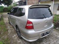 Nissan Grand Livina: Livina HWS 2011 AT Special 10 Anniversary (107567b6-8562-46a5-bdce-0e2395284d91.jpeg)