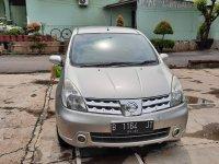 Jual Nissan Livina XR 2008 AT Istimewa