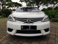 Nissan Grand Livina 1.5 SV CVT 2015,Terasa Nyaman Sepanjang Jalan (WhatsApp Image 2020-02-12 at 16.55.55.jpeg)