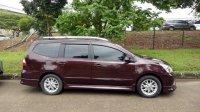 Jual Nissan Grand Livina HWS 2014 (masih mantul)