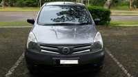 Jual Nissan Grand Livina 1500 S Manual Thn 2012