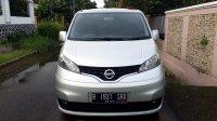 Nissan Evalia Xv 1.5 cc A/T Th' 2012