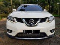 Jual Nissan X-Trail 2.5 CVT 2014,SUV Stylish Yang Menawan