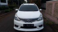 Jual Nissan Grand Livina Hws 1.5 cc AutomaticTh' 2013