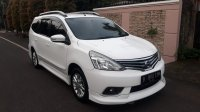 Nissan Grand Livina Hws 1.5 cc AutomaticTh' 2013 (4.jpg)