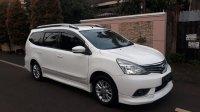 Nissan Grand Livina Hws 1.5 cc AutomaticTh' 2013 (5.jpg)