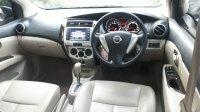 Nissan Grand Livina Hws 1.5 cc AutomaticTh' 2013 (9.jpg)
