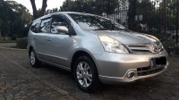 Jual Nissan Grand Livina 1.5 XV AT Facelift 2011,MPV Nyaman Yang Merakyat