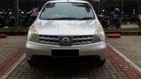 Grand Livina: Jual cepat  Nissan Grang Livina SV 2010 (20170210_172127.jpg)