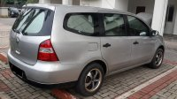 Grand Livina: Jual cepat  Nissan Grang Livina SV 2010 (20170210_172226.jpg)