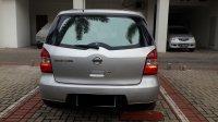 Grand Livina: Jual cepat  Nissan Grang Livina SV 2010 (20170210_172206.jpg)