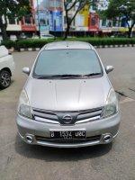 Jual Nissan Grand Livina XV 2011 Automatic
