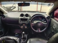 Mobil bekas Nissan almera x taksi blue bird THN 2013 (IMG-20200327-WA0260.jpg)