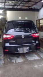 Jual Nissan Grand Livina: G. Linvina SV 2014 manual km rendah, BU