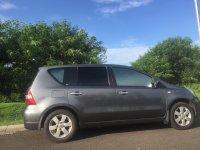 Nissan Livina XR Automatic 2008 Pajak Hidup Panjang Banget (IMG-20200407-WA0030.jpg)