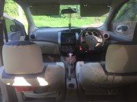 Nissan Livina XR Automatic 2008 Pajak Hidup Panjang Banget (IMG-20200407-WA0017.jpg)